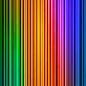 Rainbow gradient, easy editable