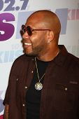 LOS ANGELES - MAY 11:  Flo Rida attends the 2013 Wango Tango concert produced by KIIS-FM at the Home