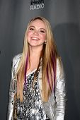 LOS ANGELES - MAY 8:  Danielle Bradbery arrives at