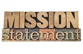 pic of statements  - mission statement  - JPG