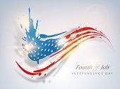 picture of patriot  - Fourth of July - JPG