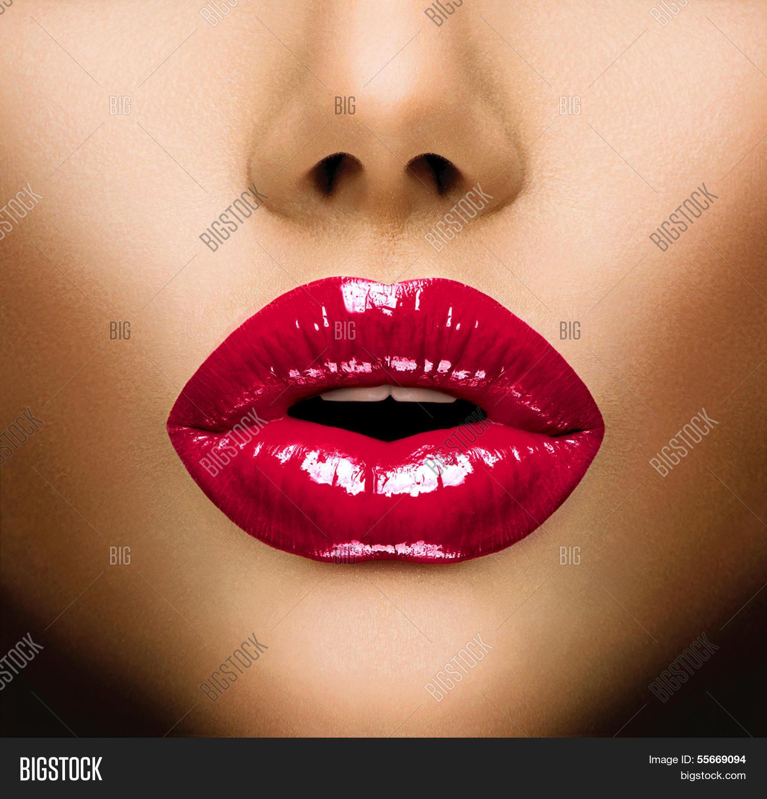 Big Sexy Lips 31