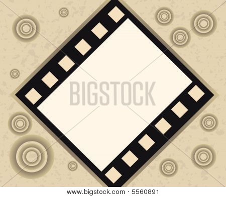 Grange Film Background