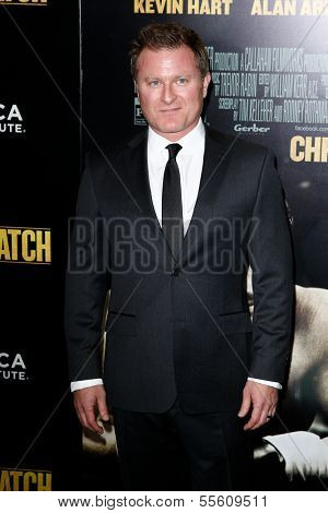 NEW YORK-DEC 16: Actor Todd Truly attends the world premiere of