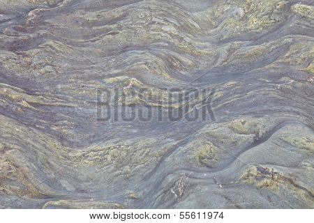 surface of the marble with gray tint, stone texture and background