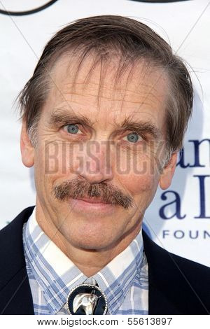 LOS ANGELES - MAY 18:  Bill Moseley at the 6th Annual Compton Jr. Posse Gala  at Los Angeles Equestrian Center on May 18, 2013 in Los Angeles, CA