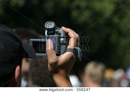Videotaper