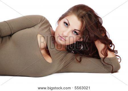 Sexy Woman Plus-size