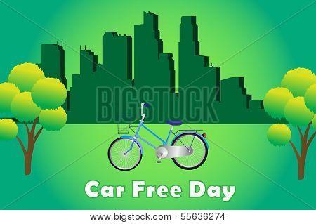 Car Free Day