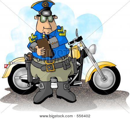 Bikecop