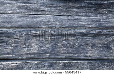 Grey wooden wall.