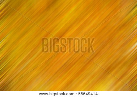 Indistinct yellow background