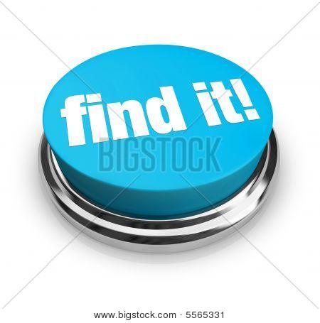 Find It - Blue Button