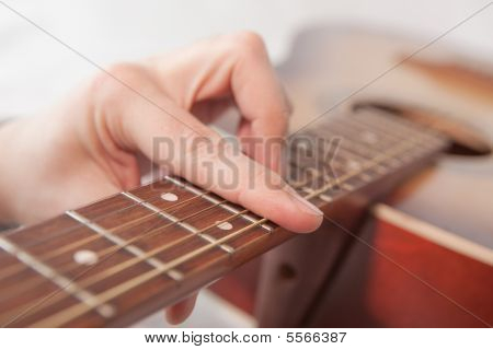 To practise music