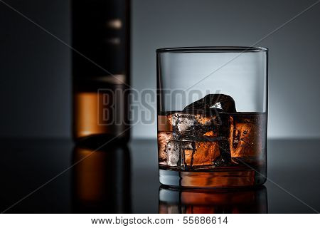 Whiskey Arrangement