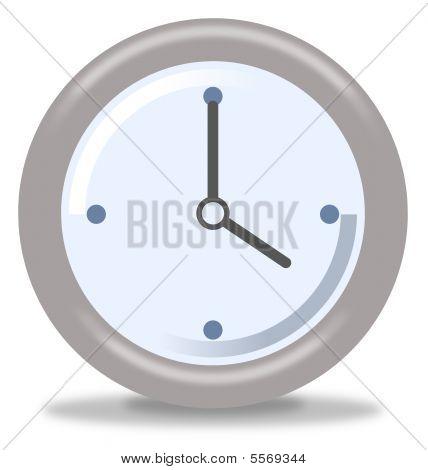 Clock Four