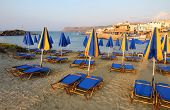 stock photo of sissi  - Crete - JPG