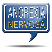 anorexia nervosa eating disorder with under weight as symptoms needs prevention and treatment is cau