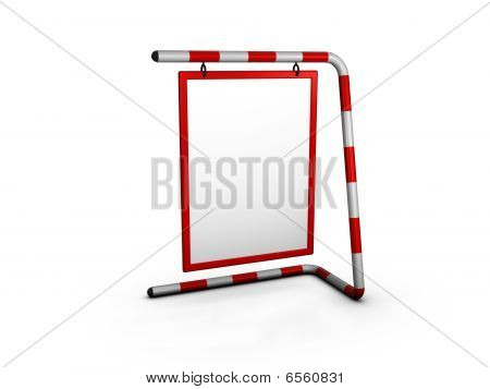 Advertising Board