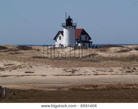 Race Point Light