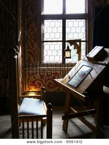 Medieval Office