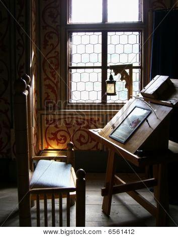 Mittelalterliche Office