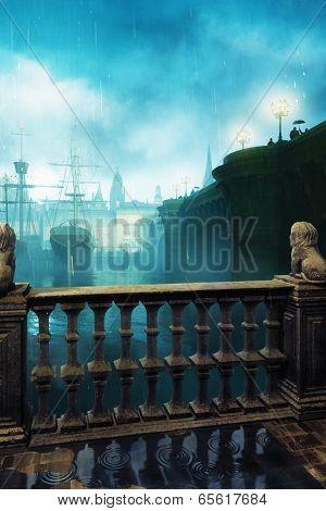 London Pier
