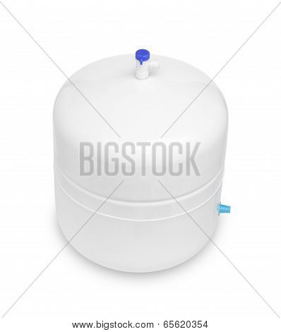 Water Storage Tank For Water Filtration Ro
