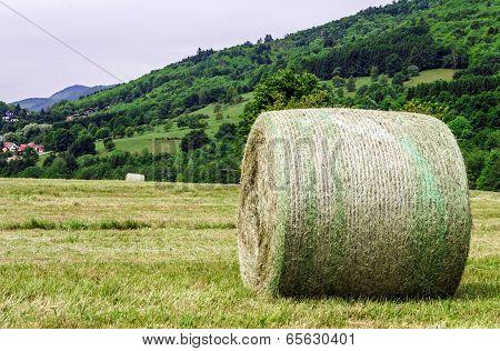 Rolling Field Stacks