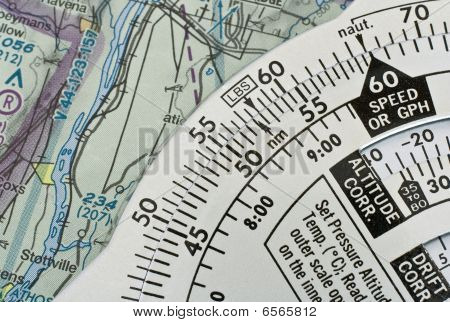E6b Navigation