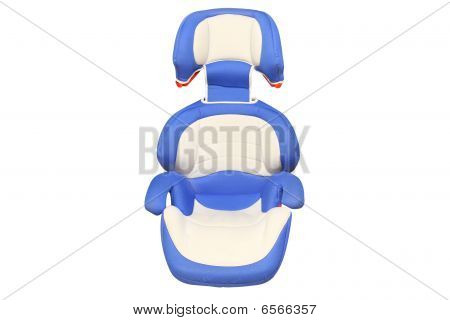 Kind-Auto-Sessel