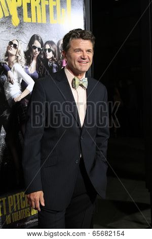 LOS ANGELES - SEP 24:  John Michael Higgins arrives at the
