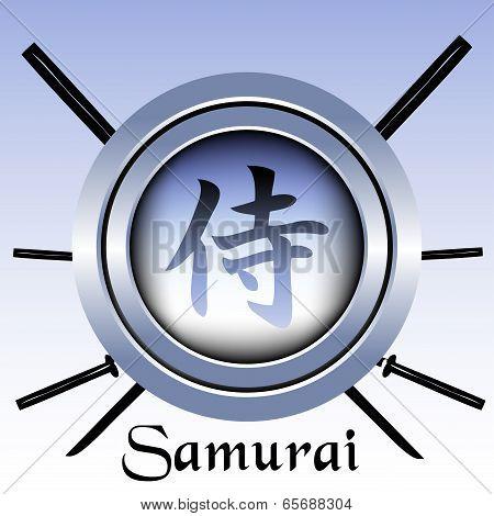 Samurai sign