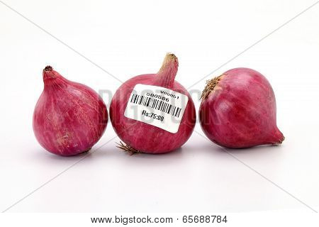 Onions-price Hike Shakes Indian Economy