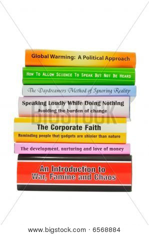 Global Warming: A Political Approach