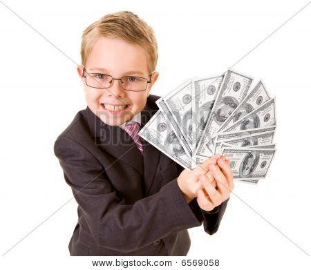 Wealthy Boy