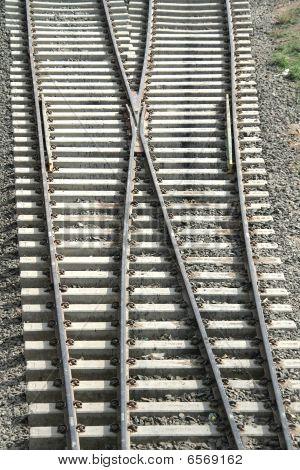 Track Diversion
