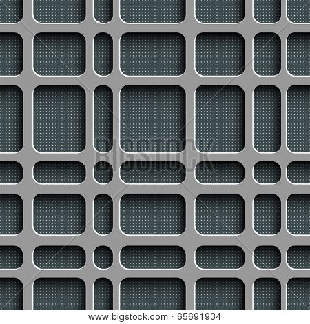Seamless Mesh Background