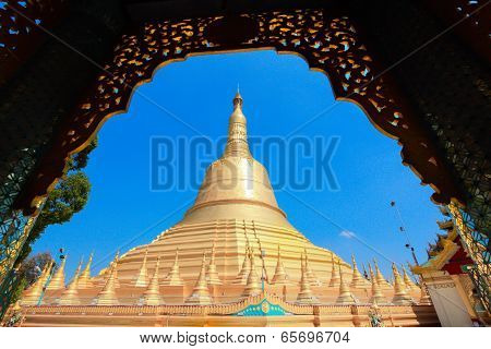 Shwemadaw Pagoda