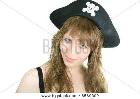 Sea Rover Pretty Girl