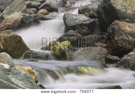Rock And Stream