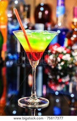 Cocktail Carnival