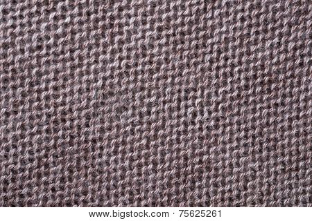 The Knitted Fabric