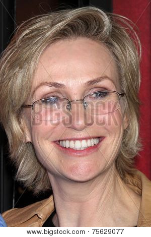 LOS ANGELES - NOV 5:  Jane Lynch at the