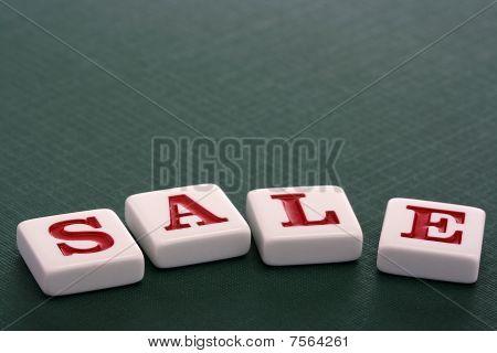 Inscription Sale