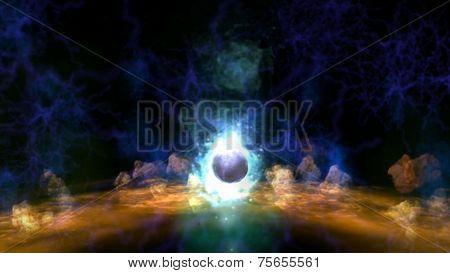 Magic Visualization