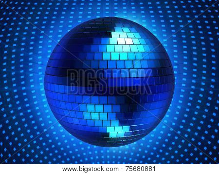 disco sphere
