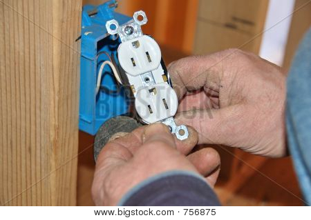 Installieren von outlet
