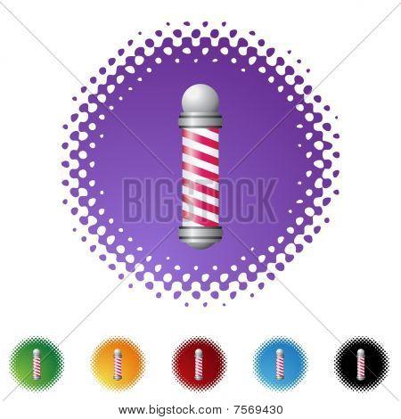 Barbershop Pole