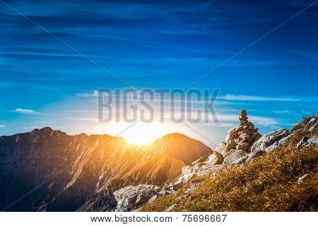Stones Trail